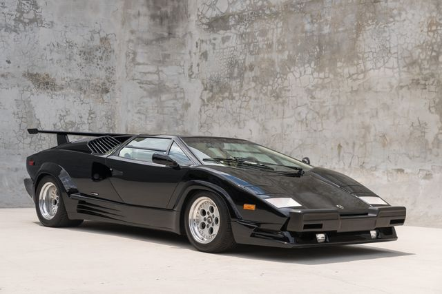 4 Lamborghini Countach Miami Fl For Sale Dupont Registry
