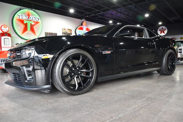 2015 Chevrolet Camaro  for sale VIN: 2G1FL1EP8F9800131