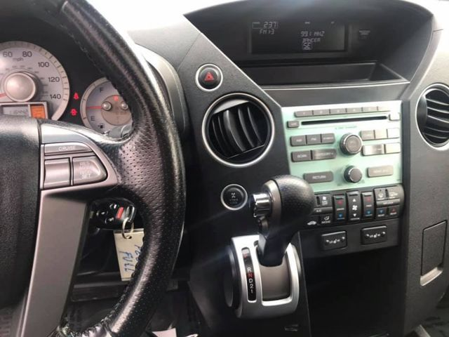 2010 Honda Pilot