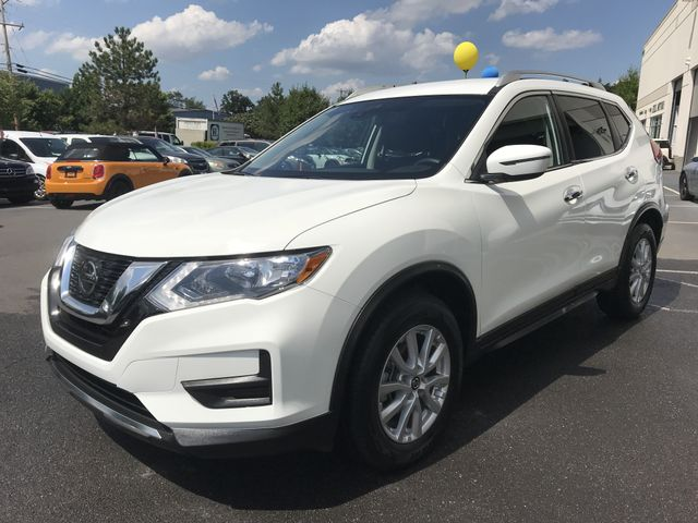 Used Nissan Rogue From Dealerships Near Me Cargurus