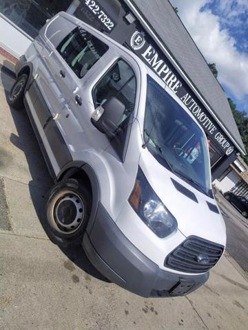 Ford Transit 150 Van Transit 150 Van