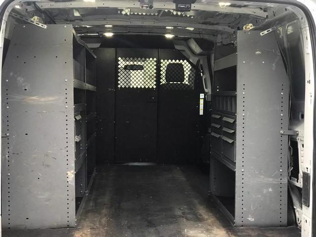 2015 Ford Transit 350 Van