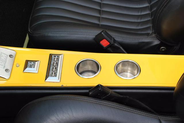 1969 Chevrolet Camaro Convertible 60