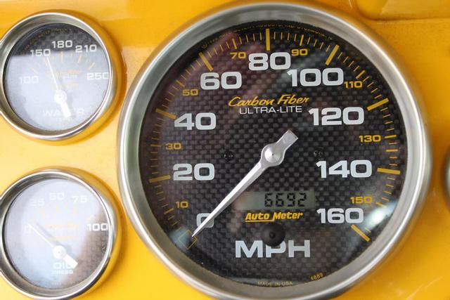 1969 Chevrolet Camaro Convertible 25