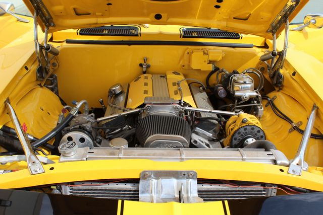 1969 Chevrolet Camaro Convertible 49