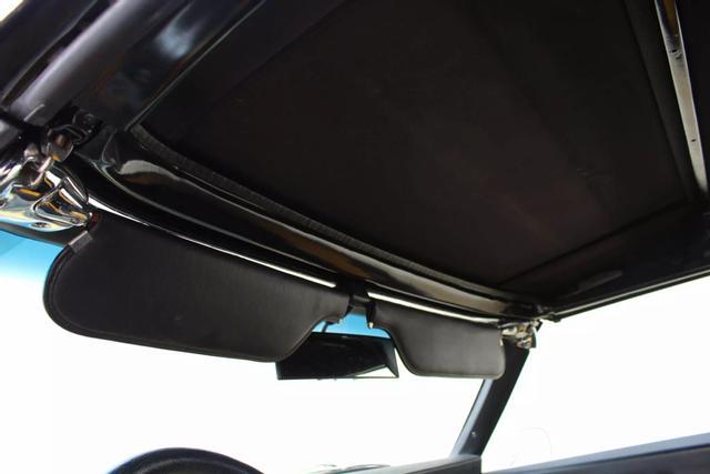 1969 Chevrolet Camaro Convertible 35