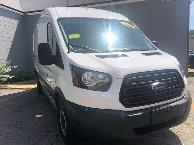Ford Transit 250 Van Transit 250 Van