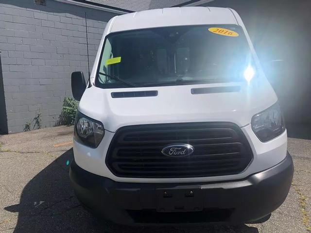 2016 Ford Transit 250 Van