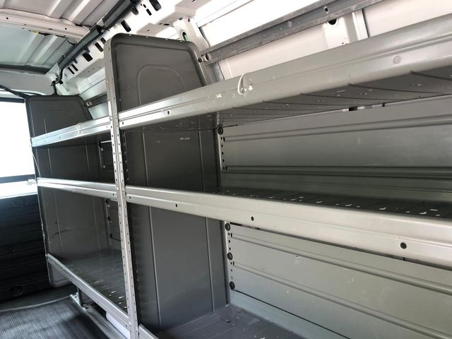 2014 GMC Savana 1500 Cargo