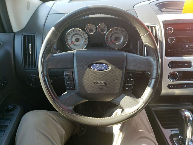 2009 Ford Edge Sport Utility
