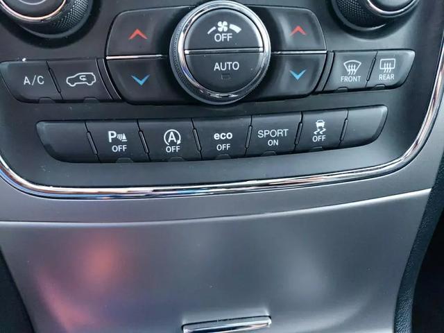 2018 Jeep Grand Cherokee Sport Utility