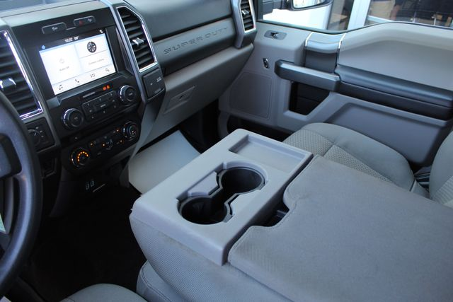 2017 Ford F250 Super Duty Crew Cab Standard Bed