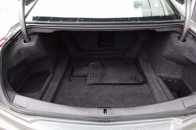2016 Cadillac CTS 4dr Car
