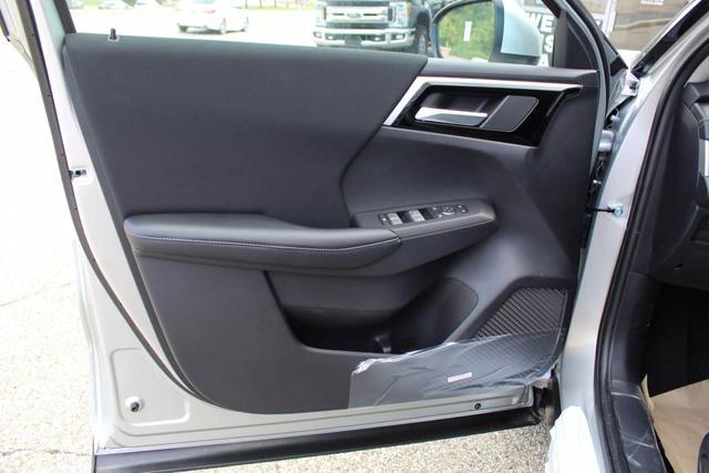 2022 Mitsubishi OUTLANDER ES Sport Utility