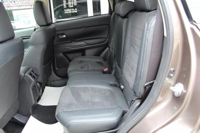 2019 Mitsubishi Outlander Sport Utility